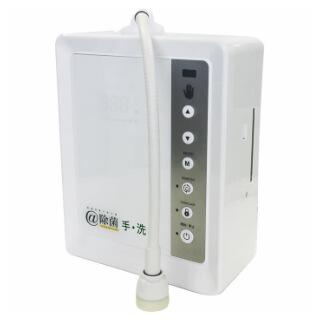 除菌電解水給水機@除菌 手・洗う Premium